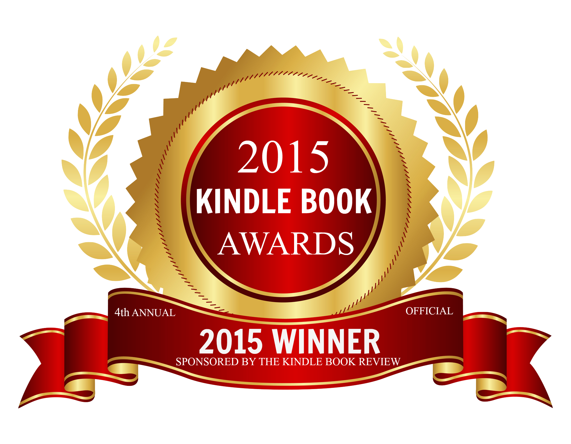 Kindle Winner Award