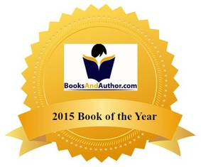 B&A 2015 Book of the Year Award Badge