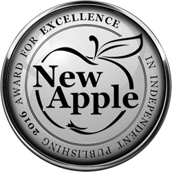 New Apple Book Award Medal