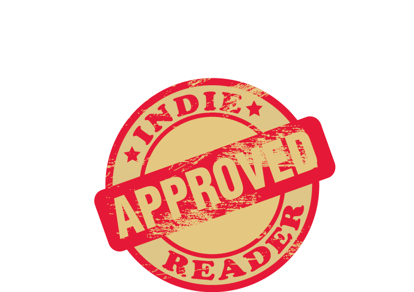 Indie Reader Badge