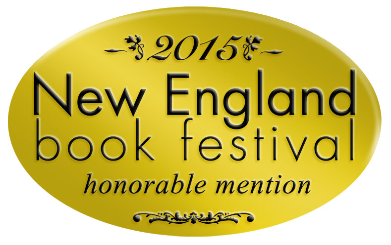New England Book Festival Badge