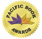 Pacific Book Review Award Badge
